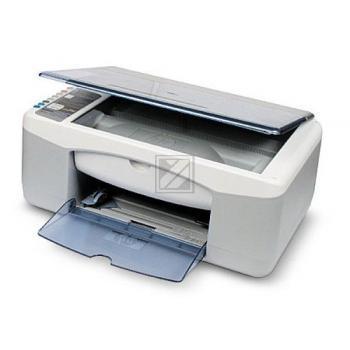 Hewlett Packard PSC 1504