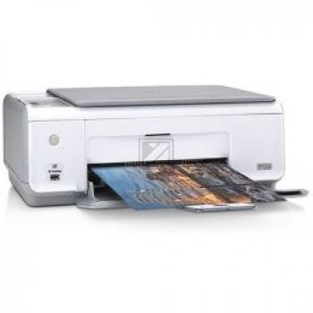 Hewlett Packard PSC 1507