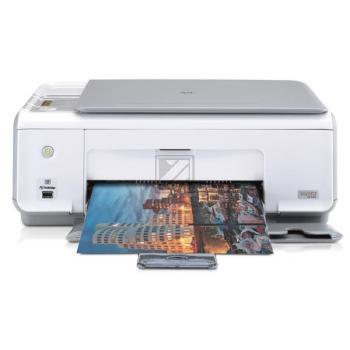 Hewlett Packard PSC 1500