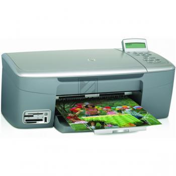 Hewlett Packard PSC 1610 XI