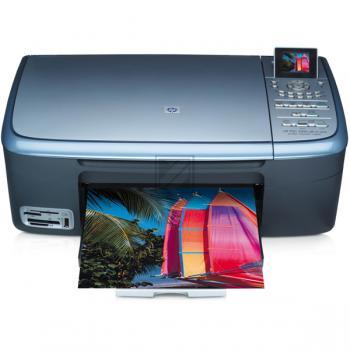 Hewlett Packard PSC 2355 XI