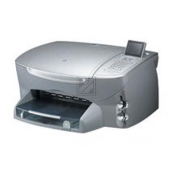 Hewlett Packard PSC 2550
