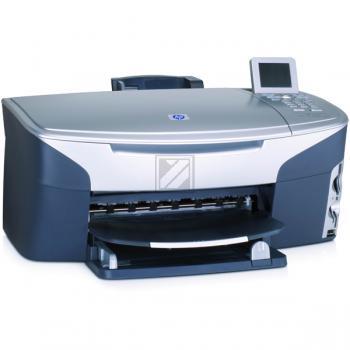 Hewlett Packard PSC 2610 XI