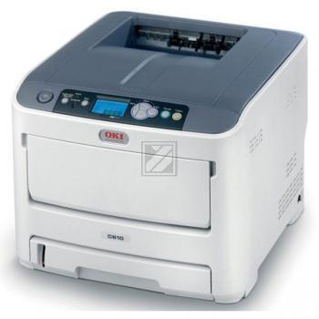 OKI C 610 DN
