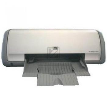 Hewlett Packard Deskjet D 1368