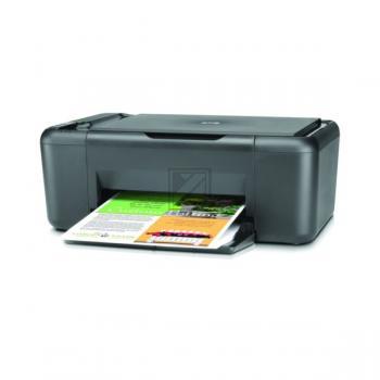 Hewlett Packard Deskjet D 2420