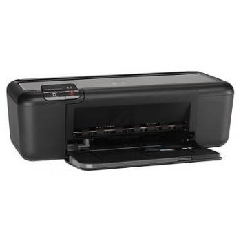 Hewlett Packard Deskjet D 2663