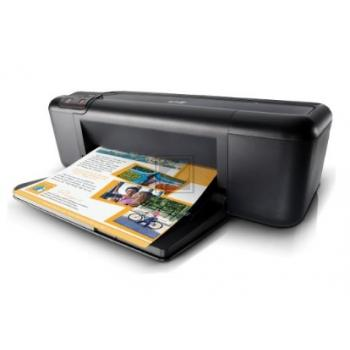 Hewlett Packard Deskjet D 2680