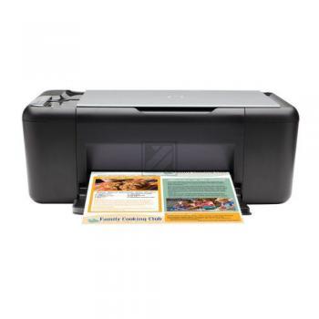 Hewlett Packard Deskjet F 4435