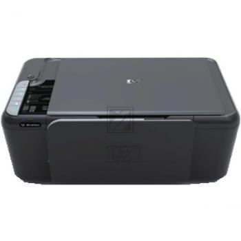 Hewlett Packard Deskjet F 4450