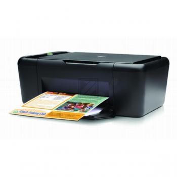 Hewlett Packard Deskjet F 4492