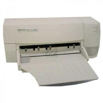 Hewlett Packard Deskjet 1180 CSE