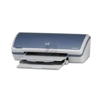 Hewlett Packard Deskjet 3843