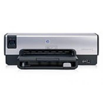 Hewlett Packard Deskjet 6543 D