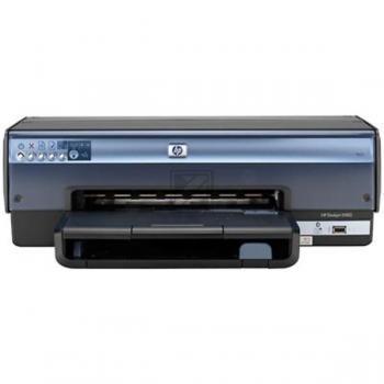 Hewlett Packard Deskjet 6985