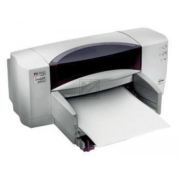 Hewlett Packard Deskjet 817 C