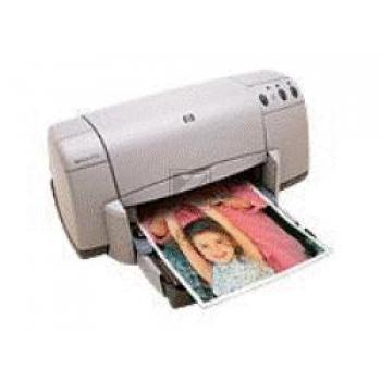 Hewlett Packard Deskjet 920 CVR