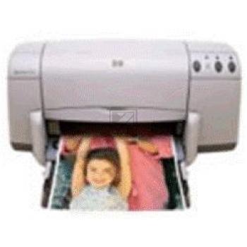 Hewlett Packard Deskjet 916