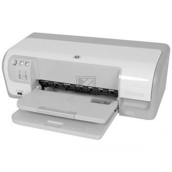 Hewlett Packard Deskjet 9660 C