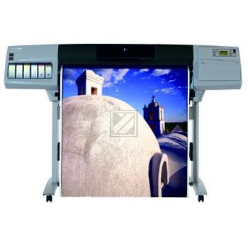 Hewlett Packard Designjet 5500 (UV)