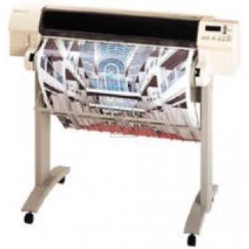 Hewlett Packard Designjet 750 Plus