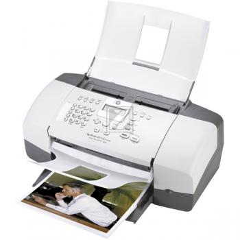 Hewlett Packard Officejet 4215 V