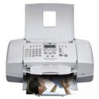 Hewlett Packard Officejet 4357