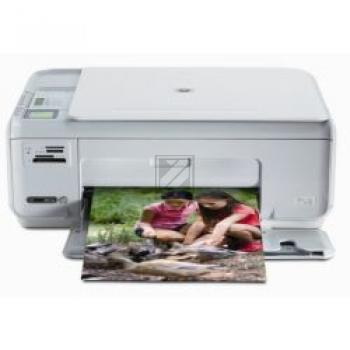 Hewlett Packard Officejet 4638