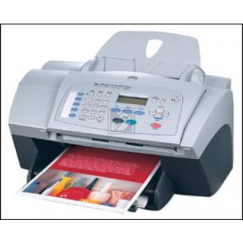 Hewlett Packard Officejet 5100