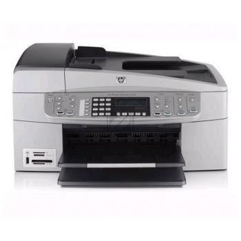 Hewlett Packard Officejet 6300