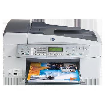 Hewlett Packard Officejet 6201
