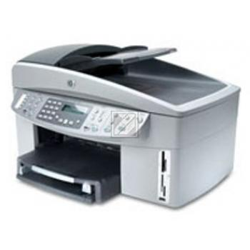 Hewlett Packard Officejet 7205