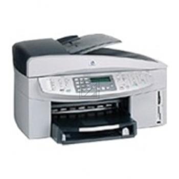 Hewlett Packard Officejet 7208
