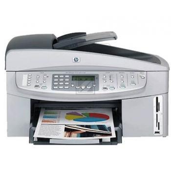 Hewlett Packard Officejet 7210 XI