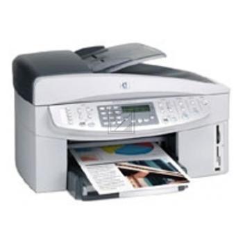 Hewlett Packard Officejet 7213