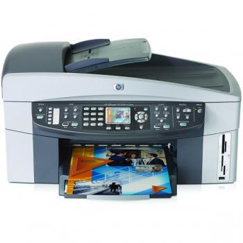 Hewlett Packard Officejet 7310 XI