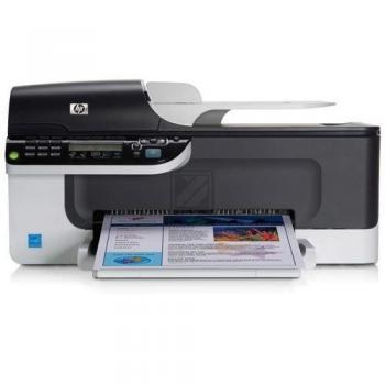 Hewlett Packard Officejet J 4550