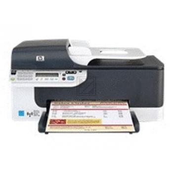 Hewlett Packard Officejet J 4680 C