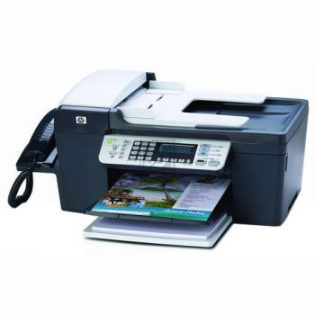 Hewlett Packard Officejet J 5508