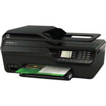 Hewlett Packard Officejet J 5504