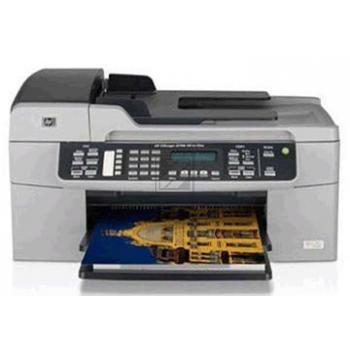 Hewlett Packard Officejet J 5735
