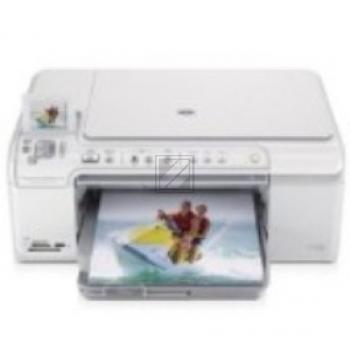 Hewlett Packard Officejet J 6405