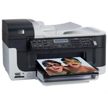 Hewlett Packard Officejet J 6450