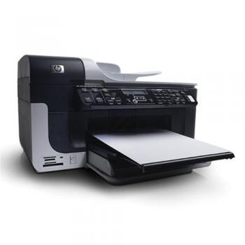 Hewlett Packard Officejet J 6480