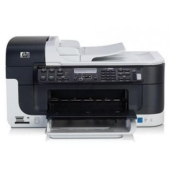 Hewlett Packard Officejet J 6488