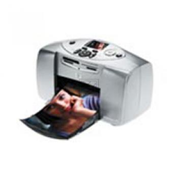 Hewlett Packard Photosmart P 230 XI