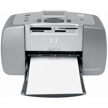 Hewlett Packard Photosmart P 245 XI