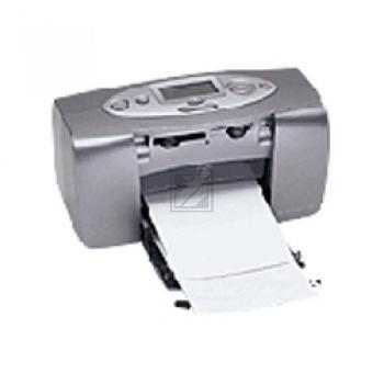 Hewlett Packard Photosmart P 100 V