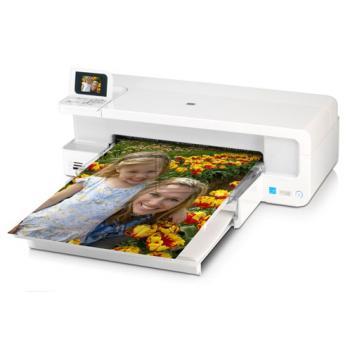 Hewlett Packard Photosmart B 8550