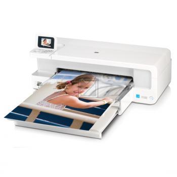 Hewlett Packard Photosmart Pro B 8550